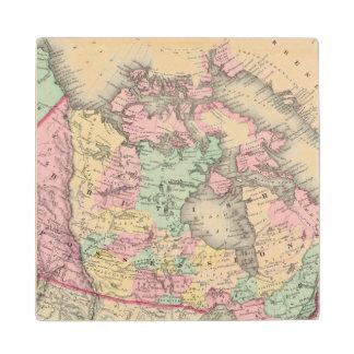 イギリス、ロシア人及びデンマーク語の所有物 ウッドコースター