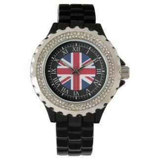 イギリス 腕時計