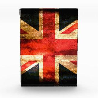 イギリス 表彰盾