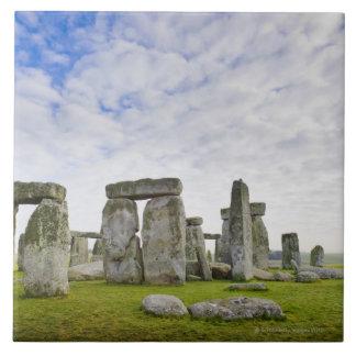 イギリス、Stonehenge タイル