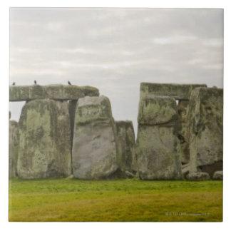 イギリス、Stonehenge 10 タイル