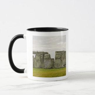 イギリス、Stonehenge 10 マグカップ