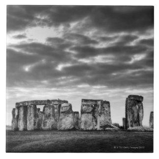 イギリス、Stonehenge 11 タイル
