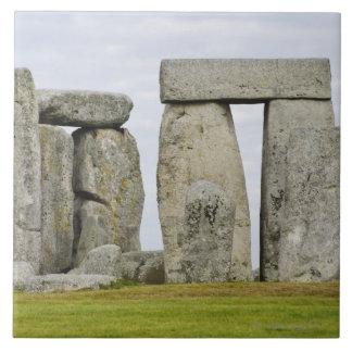 イギリス、Stonehenge 12 タイル