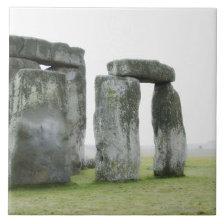 イギリス、Stonehenge 13 タイル