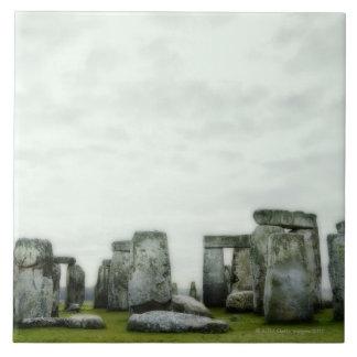 イギリス、Stonehenge 14 タイル