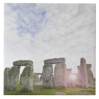 イギリス、Stonehenge 2 タイル