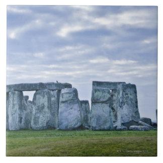 イギリス、Stonehenge 3 タイル