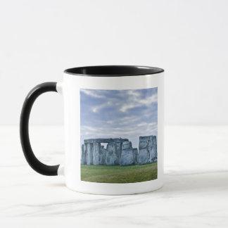 イギリス、Stonehenge 3 マグカップ