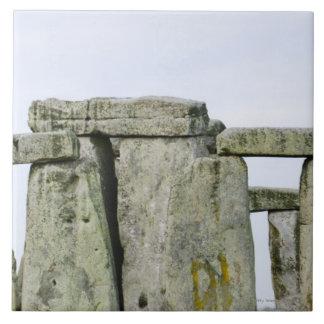 イギリス、Stonehenge 4 タイル