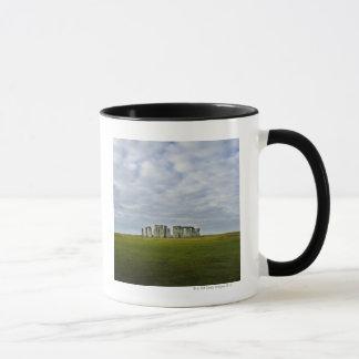 イギリス、Stonehenge 5 マグカップ