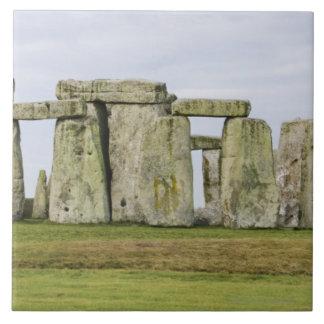 イギリス、Stonehenge 6 タイル
