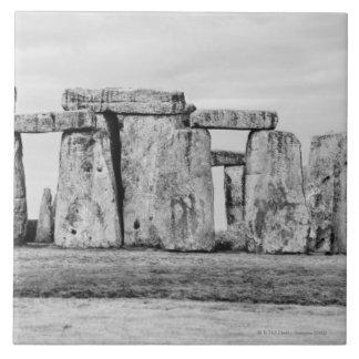 イギリス、Stonehenge 7 タイル
