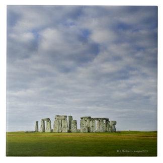 イギリス、Stonehenge 8 タイル