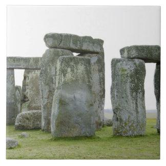 イギリス、Stonehenge 9 タイル