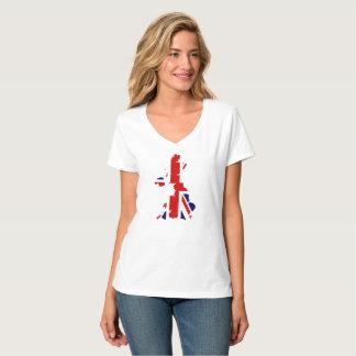 イギリス Tシャツ