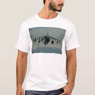 イギリスRAF GR-9のハリアー Tシャツ