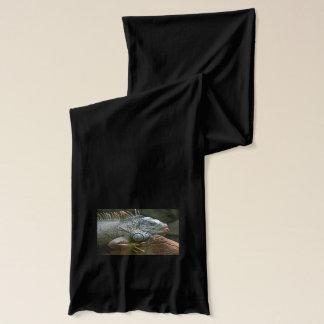 イグアナのスカーフ スカーフ