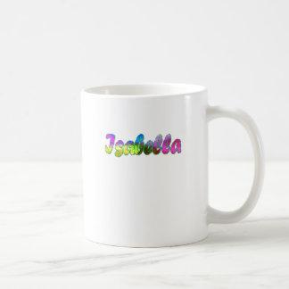 イザベラのコーヒー・マグ コーヒーマグカップ