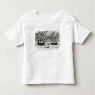 イザベラの危い状態 トドラーTシャツ