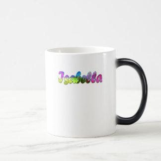イザベラの茶マグ マジックマグカップ
