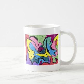 イザベラフロスト コーヒーマグカップ