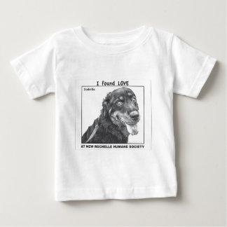 イザベラ ベビーTシャツ