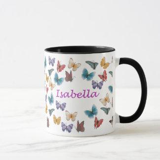 イザベラ マグカップ
