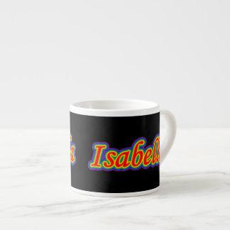 イザベラ-虹-黒の… エスプレッソカップ