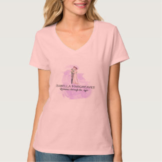 イザベラHargreavesのTシャツ Tシャツ
