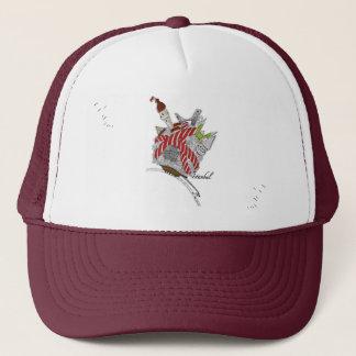 イスタンブールの帽子 キャップ