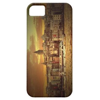 イスタンブールのiPhone 5の場合 iPhone SE/5/5s ケース