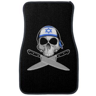 イスラエルのシェフ カーマット