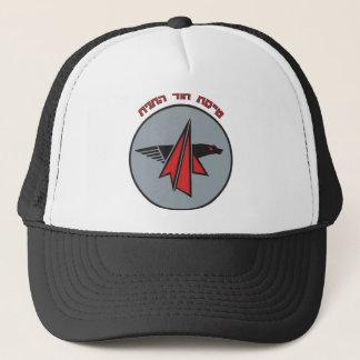 """イスラエルの空軍""""やりのスパイク"""" F-15の艦隊 キャップ"""
