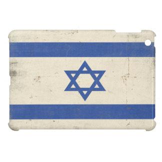 イスラエル共和国のクールで動揺してな旗とのiPadの場合 iPad Miniケース