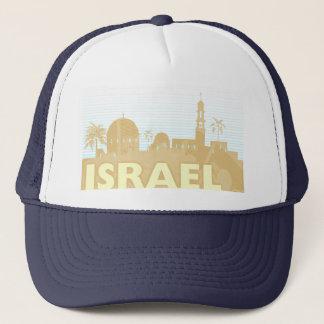 イスラエル共和国のヴィンテージの帽子 キャップ