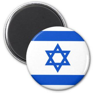 イスラエル共和国の旗の磁石 マグネット