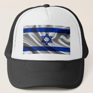 イスラエル共和国の旗、イスラエルの旗 キャップ