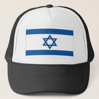 イスラエル共和国の旗 キャップ