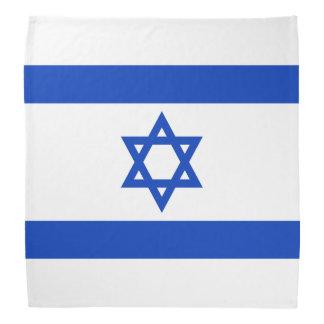 イスラエル共和国の旗 バンダナ