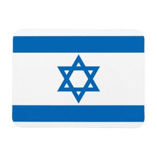 イスラエル共和国の旗 マグネット