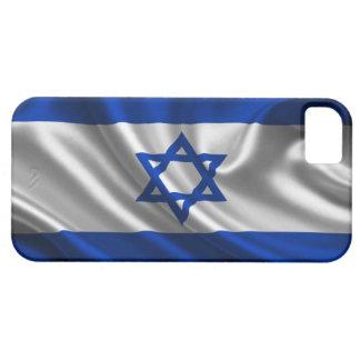 イスラエル共和国の旗 iPhone SE/5/5s ケース