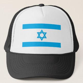 イスラエル共和国の旗- Magen David キャップ
