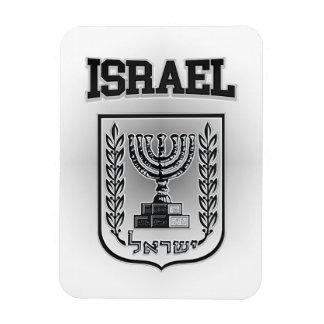 イスラエル共和国の紋章付き外衣 マグネット