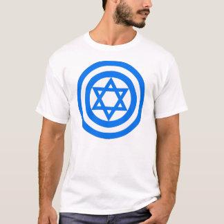 イスラエル共和国大尉 Tシャツ