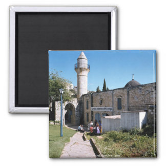 イスラエル共和国34 マグネット