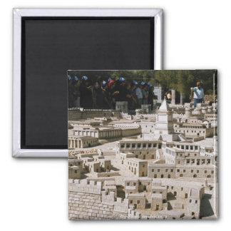 イスラエル共和国66 マグネット