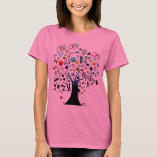 イスラエル共和国 Tシャツ