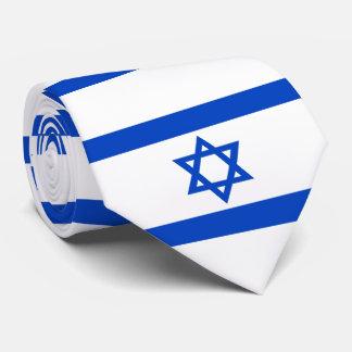 イスラエル国の旗 タイ