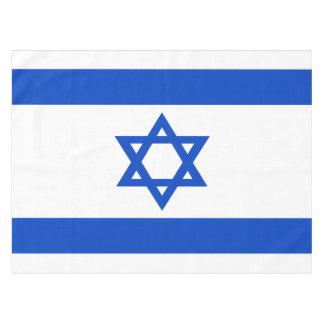 イスラエル国の旗 テーブルクロス